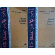 Toleranțe și ajustaje ( 2 vol. )
