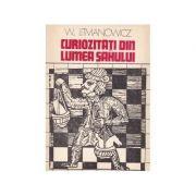 Curiozități din lumea șahului