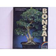 Bonsai. Gestaltung und Pflege von Zwergbaumen