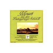 MOZART - Klavierkonzert & Flotenkonzert (CD)