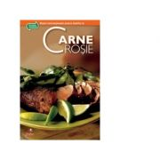 Secretele bucătăriei - Carne roșie