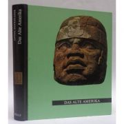 Das Alte Amerika. Kunst im Bild