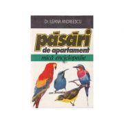 Păsări de apartament - Mică enciclopedie