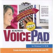 KURZWEIL VOICEPAD Starter Edition (CD)