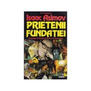 Prietenii Fundaţiei (antologie )