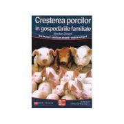 Creșterea porcilor în gospodăriile familiale