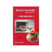 Rețete culinare pentru gurmanzi - Microunde