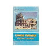 Limba italiană - manual de inițiere