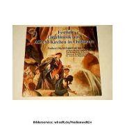 Festliche Orgelmusik aus ASAM-Kirchen in Ostbayern ( disc vinil )
