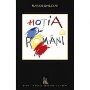 Hoția la români