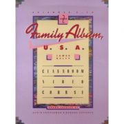Family Album U. S. A. - Books 2+3+4