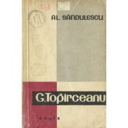 G. Topîrceanu. Viața și opera