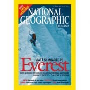 National Geographic: Mai 2003