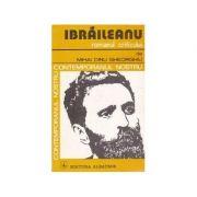 Ibrăileanu, romanul criticului