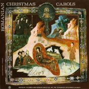 Romanian Christmas Carols (vinil)
