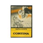 Cortina sau Ultimul și cel mai de seamă caz al lui Hercule Poirot