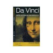 Da Vinci. Arta și știința universului