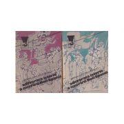 Adevărata istorie a cuceririi Noii Spanii ( 2 vol. )
