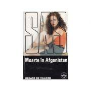 SAS - Moarte in Afganistan