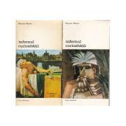 Infernul curiozității ( 2 vol. )