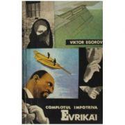 Complotul împotriva Evrikăi