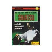 SHIATSU - metodă terapeutică japoneză