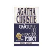 Crăciunul lui Hercule Poirot