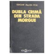 Dubla crimă din strada Morgue