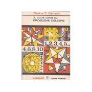 A doua carte cu probleme celebre din istoria matematicii
