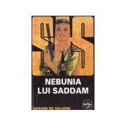SAS - Nebunia lui Saddam