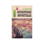 Navigatorii infinitului