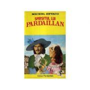 Sfîrșitul lui Pardaillan