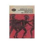 Razboiul Troiei sau Sfirsitul Iliadei