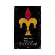 Lupoaica Franţei * Crinul şi leul ( REGII BLESTEMAȚI, vol. III )