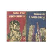 O tragedie americană ( 2 vol )