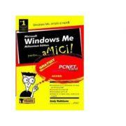 Microsoft Windows Me pentru... aMici