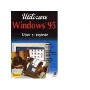 Utilizare Windows 95 ușor și repede