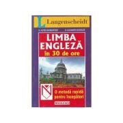 Limba engleză în 30 de ore