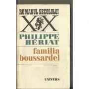 Familia Boussardel ( vol. II )