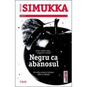 Negru ca abanosul ( Trilogia ALBĂ-CA-ZĂPADA vol. 3 )