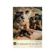 Arta apuseană în secolul 19