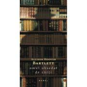 Omul obsedat de cărți