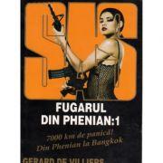 SAS - Fugarul din Phenian ( vol. 1 )
