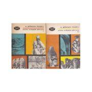 Istoria civilizatiei africane ( 2 vol. )