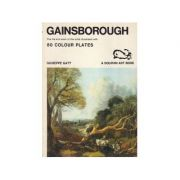 Gainsborough. The life and work of the artist illustrated with 80 colour plates
