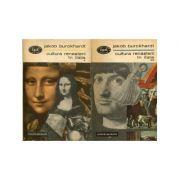 Cultura Renasterii in Italia ( 2 vol. )