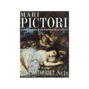 Gustave Courbet ( Colecția MARI PICTORI nr. 18 )