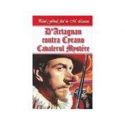 D'Artagnan contra Cyrano - Cavalerul Mystere