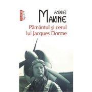 Pământul și cerul lui Jacques Dorme