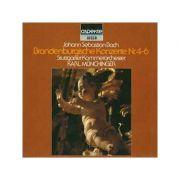 BACH - Brandenburgische Konzerte Nr. 4-6 ( vinil )